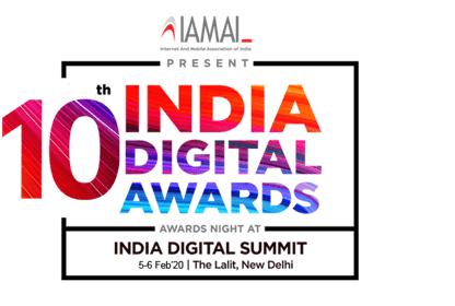 IAMAI Awards